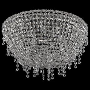 Накладной светильник Bohemia Ivele Crystal Remini 2 S501.0.40.B.3000