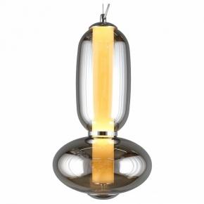 Подвесной светодиодный светильник Aployt Weronka APL.011.06.20