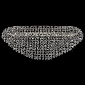 Подвесной светильник Bohemia Ivele Crystal Remini 4 S505.0.52.A.3000