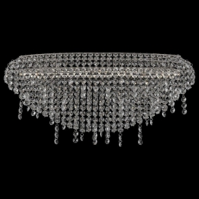 Подвесной светильник Bohemia Ivele Crystal Remini 4 S505.0.52.B.3000