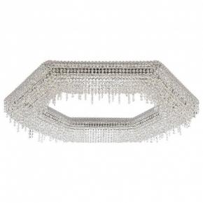 Подвесной светильник Bohemia Ivele Crystal Remini 5 S506.0.100.B.3000