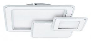 Потолочный светодиодный светильник Eglo Mentalurgia 99398