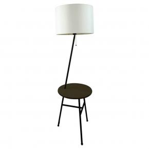 Торшер со столиком Lussole Lgo LSP-9908