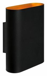 Настенный светильник Lucide Ovalis 12222/02/30