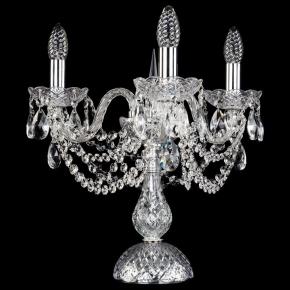 Настольная лампа декоративная Bohemia Art Classic 11.11 12.11.3.141-37.Gd.Sp