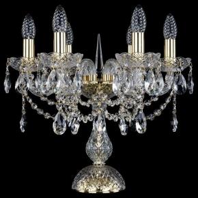 Настольная лампа декоративная Bohemia Art Classic 11.12 12.12.6.141-37.Gd.Sp