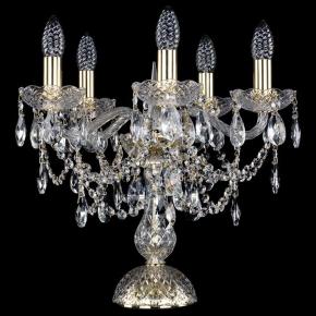 Настольная лампа декоративная Bohemia Art Classic 11.25 12.25.5.141-37.Gd.Sp