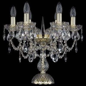 Настольная лампа декоративная Bohemia Art Classic 11.25 12.25.6.141-37.Gd.Sp