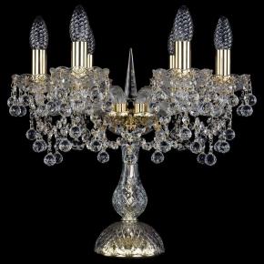 Настольная лампа декоративная Bohemia Art Classic 11.26 12.26.6.141-37.Gd.B
