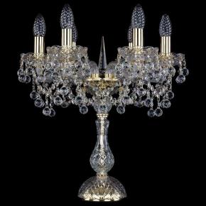 Настольная лампа декоративная Bohemia Art Classic 11.26 12.26.6.141-45.Gd.B