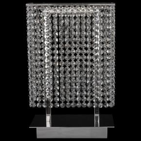 Настольная лампа декоративная Bohemia Ivele Crystal Remini 1 S500.L1.25.A.4000