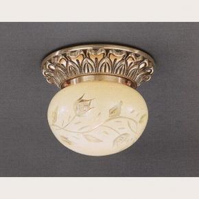 Потолочный светильник Reccagni Angelo PL 7820/1