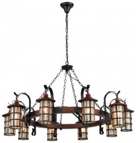 Подвесной светильник Reccagni Angelo L 750/3