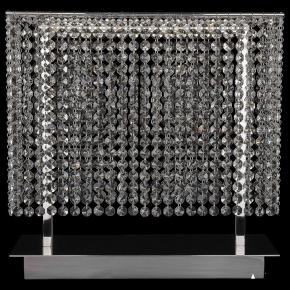 Настольная лампа декоративная Bohemia Ivele Crystal Remini 1 S500.L1.40.A.3000