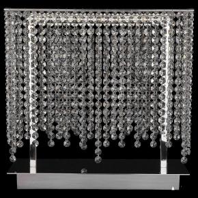 Настольная лампа декоративная Bohemia Ivele Crystal Remini 1 S500.L1.40.B.4000
