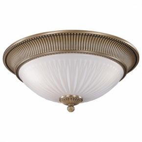 Потолочный светильник Reccagni Angelo PL 9270/4