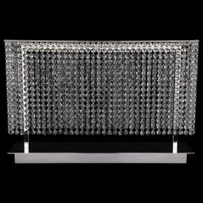 Настольная лампа декоративная Bohemia Ivele Crystal Remini 1 S500.L1.60.A.3000