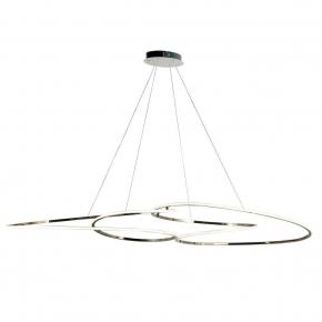 Подвесной светодиодный светильник Newport 15323/S chrome М0063967