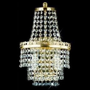 Накладной светильник Preciosa Brilliant 25330500207000000