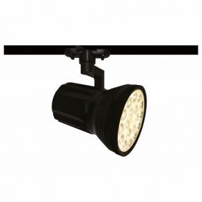 Потолочный светильник Arte Lamp Track Lights A6118PL-1BK