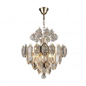 Интерьерная настольная лампа  TL.7812-1CH