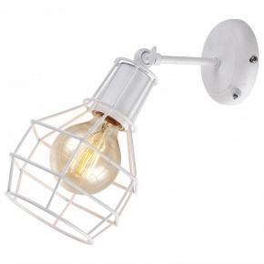 Спот Arte Lamp A9182AP-1WH