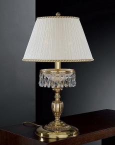 Настольная лампа Reccagni Angelo P 6500 G