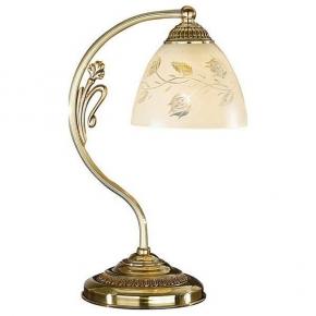 Настольная лампа Reccagni Angelo P 6358 P