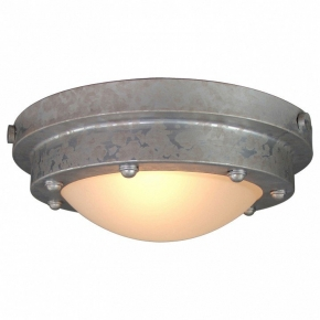 Потолочный светильник Lussole Loft LSP-9999