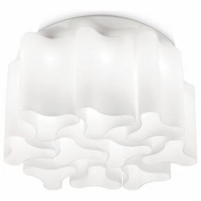Потолочная люстра Ideal Lux Compo PL10 Bianco