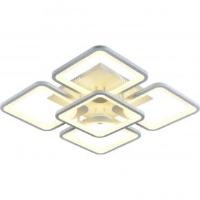 Потолочная светодиодная люстра Evoluce Valenta SLE500452-05