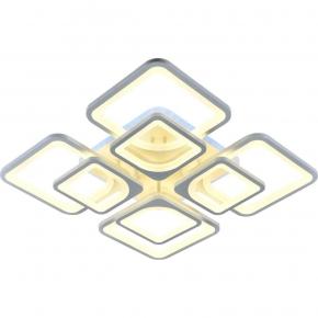 Потолочная светодиодная люстра Evoluce Valenta SLE500452-08RGB