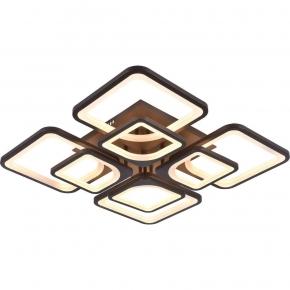 Потолочная светодиодная люстра Evoluce Valenta SLE500472-08
