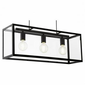 Подвесной светильник Eglo Charterhouse 49393
