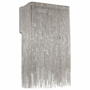 Настенный светильник Crystal Lux Corona AP3 Chrome