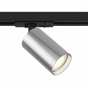 Трековый светильник Maytoni Technical Focus S TR020-1-GU10-BCH