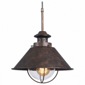 Подвесной светильник Lussole Loft GRLSP-9833