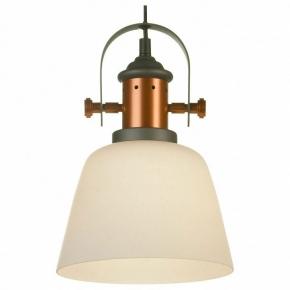 Подвесной светильник Lussole Loft GRLSP-9846