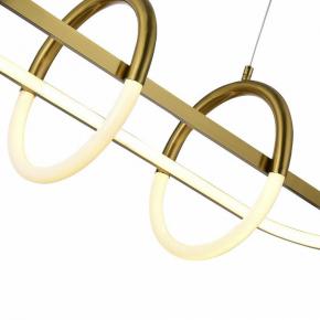 Подвесной светильник ONE TRIPLE DALI 1002914