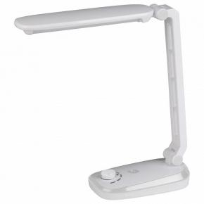 Офисная настольная лампа  NLED-425-4W-W