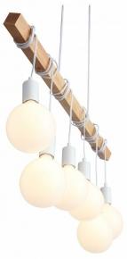 Подвесной светильник Evoluce Bagetti SL1142.503.06