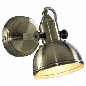 Настенный светильник Arte Lamp Martin A5213AP-1AB