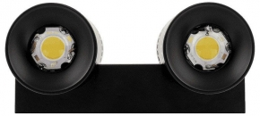 Настенный светильник TIP DBL GW-813-2-12-BL-NW