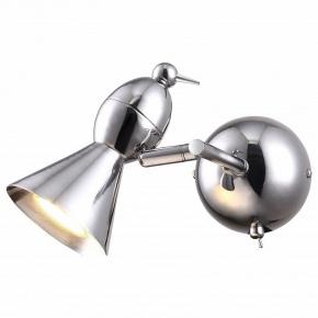 Настенный светильник Arte Lamp Picchio A9229AP-1CC