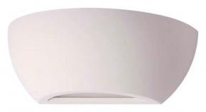 Настенный светильник Odeon Light Gips 3551/1W