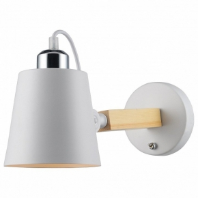 Бра Arte Lamp Oscar A7141AP-1WH