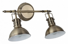 Бра Arte Lamp Mark A1102AP-2AB