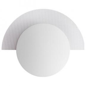 Настенный светодиодный светильник Odeon Light Sterren 3857/8WL
