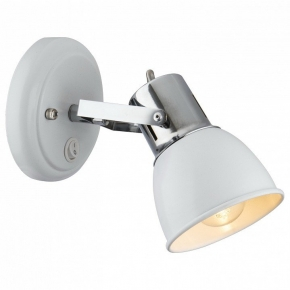 Спот Arte Lamp A1677AP-1WH