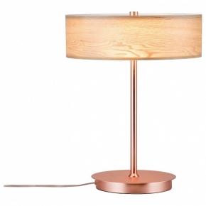 Настольная лампа Paulmann Alva 79647